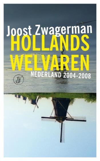 9789029577359 Hollands welvaren (e-boek)