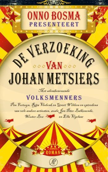 9789029577816 De verzoeking van Johan Metsiers (e-boek)