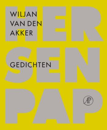 9789029580151 Hersenpap (e-boek)