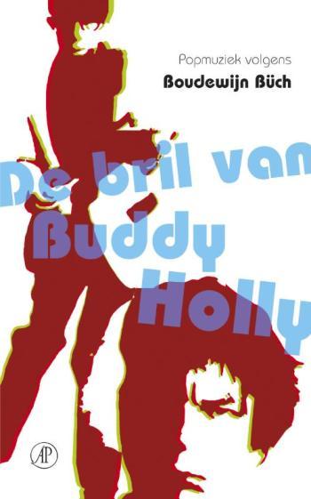 9789029580830 De bril van Buddy Holly (e-boek)