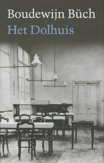 9789029580984 Het Dolhuis (e-boek)