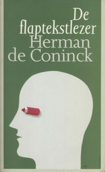 9789029581356 De flaptekstlezer (e-boek)