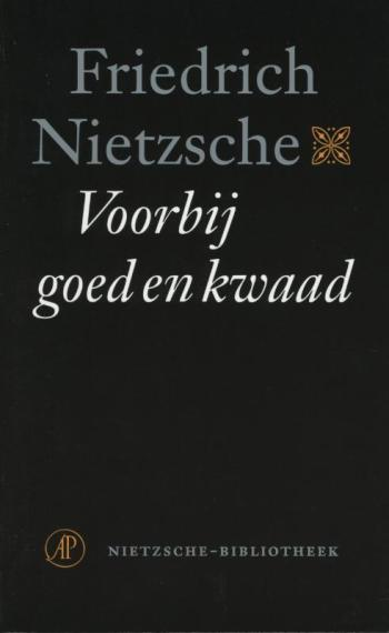 9789029582490 Nietzsche-bibliotheek Voorbij goed en kwaad (e-boek)