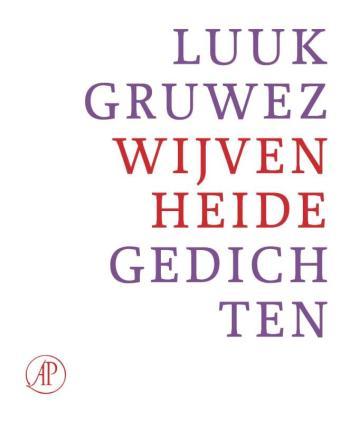 9789029584265 Wijvenheide (e-boek)