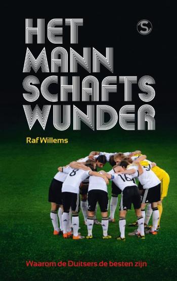 9789029584364 Het Mannschaftswunder (e-boek)