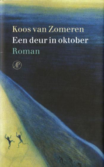 9789029585507 Een deur in oktober (e-boek)