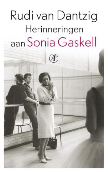 9789029587624 Herinneringen aan Sonia Gaskell (e-boek)