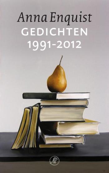9789029587716 Gedichten 1991-2012 (e-boek)
