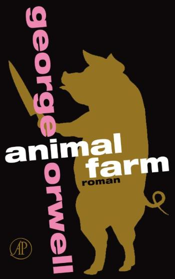 9789029587747 Animal farm (e-boek)