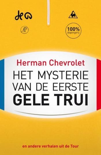 9789029588225 Het mysterie van de eerste gele trui (e-boek)