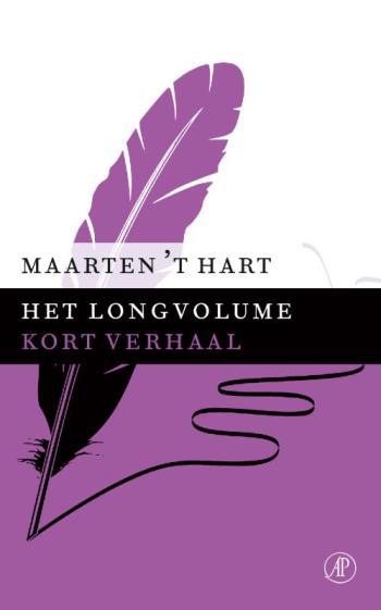 9789029590679 Het longvolume - Kort verhaal (e-boek)