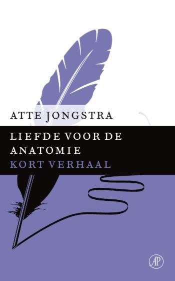 9789029591454 Liefde voor de anatomie - Kort verhaal (e-boek)