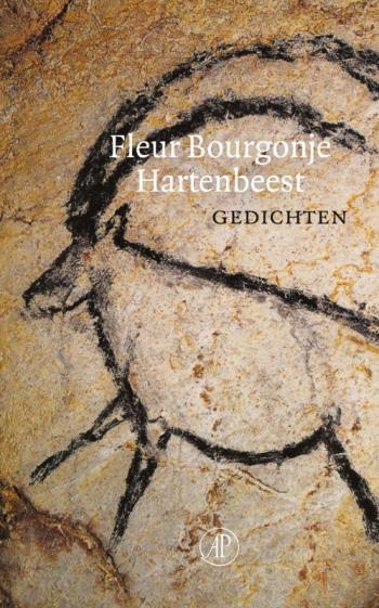 9789029592468 Hartenbeest (e-boek)