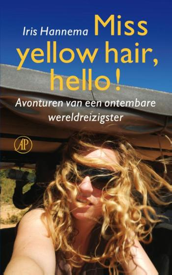 9789029592925 Miss yellow hair, hello! (e-boek)