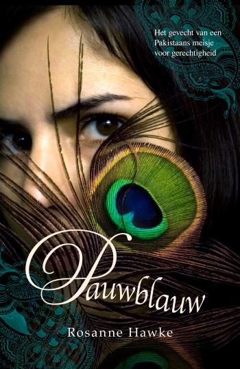 9789029724876 Pauwblauw (e-boek)