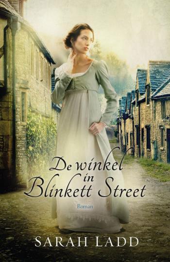 9789029725255 De winkel in Blinkett Street (e-boek)