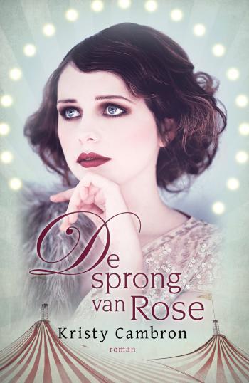 9789029725804 De sprong van Rose (e-boek)