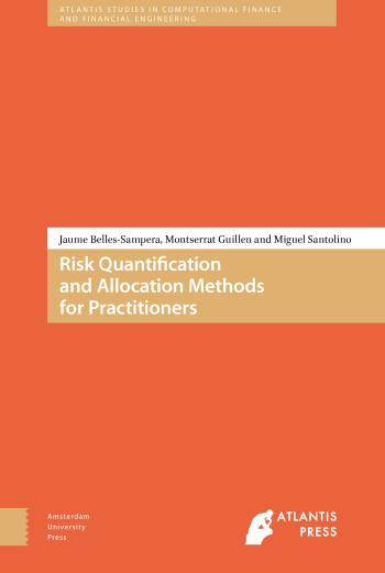 9789048534586 Risk Quantification and Allocation Methods for Practitioners (e-boek)