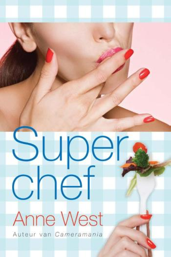 9789059776968 Superchef (e-boek)