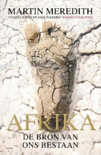 9789059777804 Afrika: de bron van ons bestaan (e-boek)