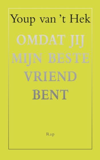 9789060059227 Omdat jij mijn beste vriend bent (e-boek)