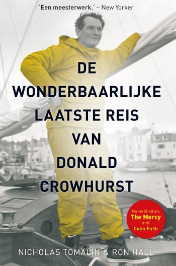 9789064106293 De wonderbaarlijke laatste reis van Donald Crowhurst (e-boek)