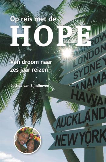 9789064106439 Op reis met de Hope (e-boek)