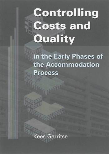 9789065621719 Controlling Costs and Quality (e-boek)