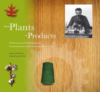 9789065621900 From Plants to Products (e-boek)