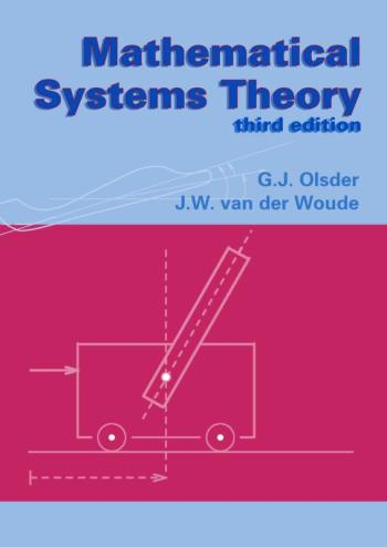 9789065622136 Mathematical Systems Theory (e-boek)