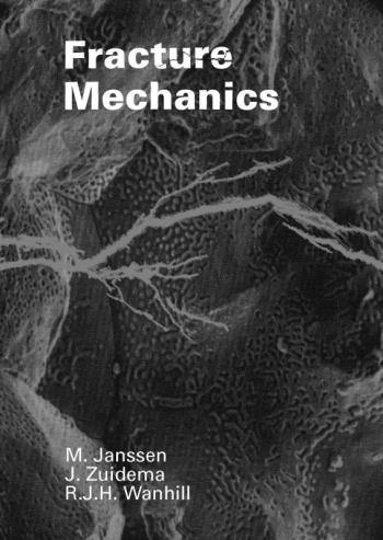 9789065622204 Fracture Mechanics (e-boek)