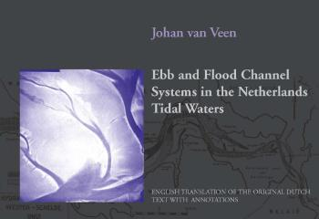 9789065622280 Ebb and Flood Channel Systems in the Netherlands Tidal Waters (e-boek)