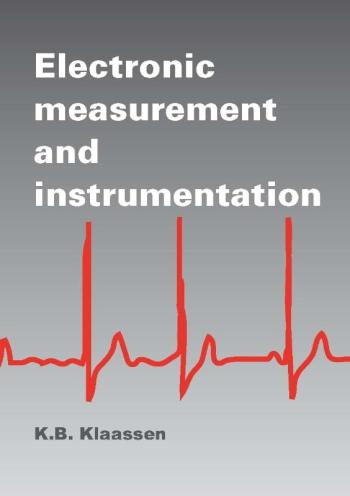 9789065622396 Electronic measurement and instrumentation (e-boek)