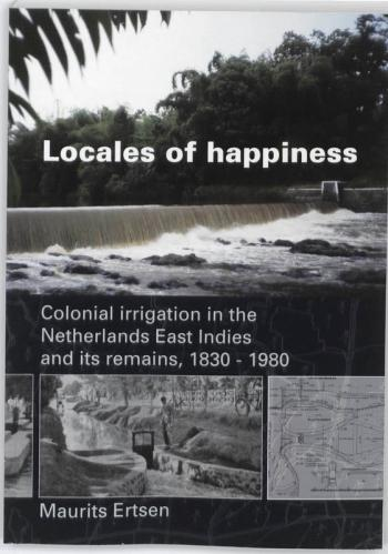 9789065622426 Locales of happiness (e-boek)