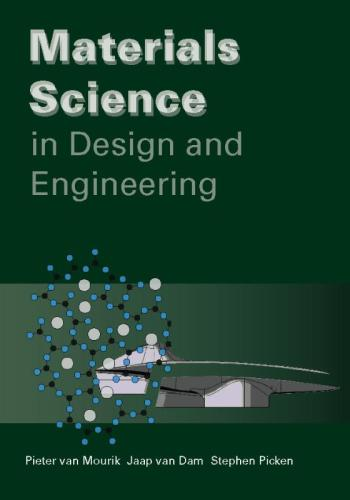 9789065623027 Materials Science in Design and Engineering (e-boek)