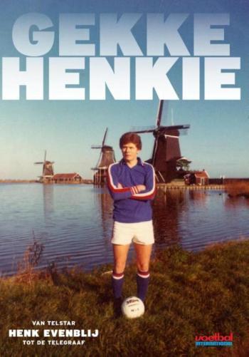 9789067970600 Gekke Henkie (e-boek)
