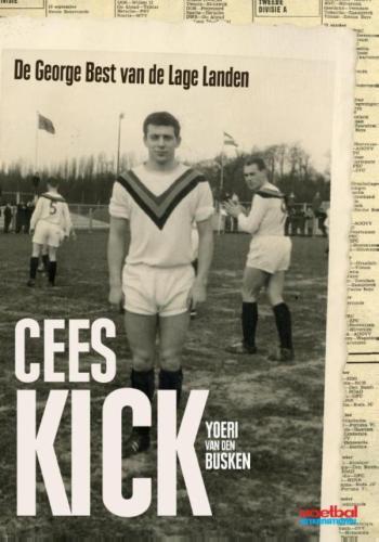 9789067970617 Cees Kick (e-boek)