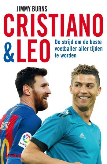 9789067971348 Cristiano en Leo (e-boek)