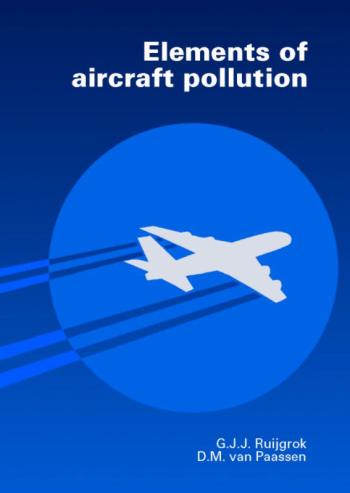 9789071301926 Elements of aircraft pollution (e-boek)