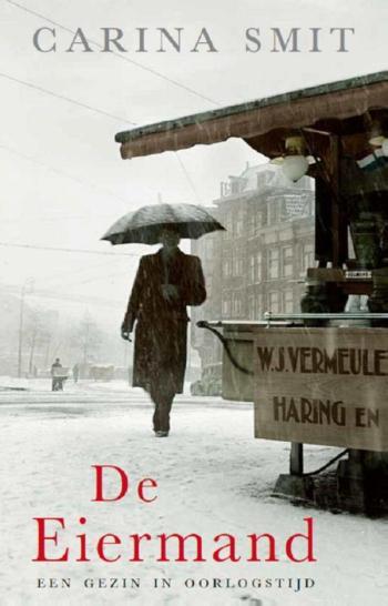 9789071501425 De eiermand (e-boek)