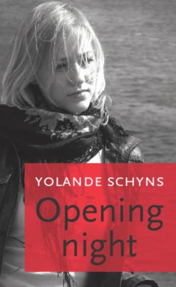 9789071501586 Opening night (e-boek)