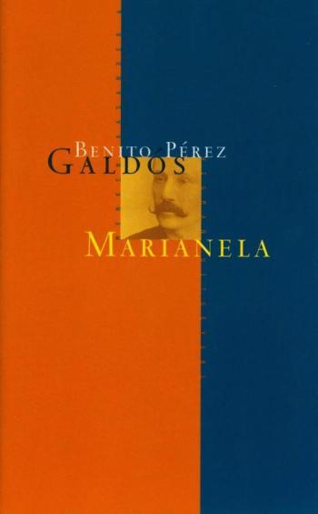 9789074622981 Marianela (e-boek)