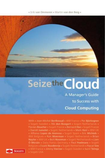 9789075414332 Seize the Cloud (e-boek)