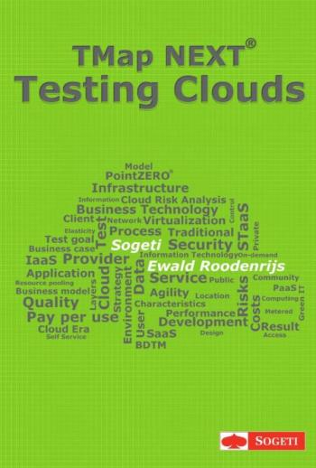 9789075414363 TMap NEXT Testing Clouds (e-boek)