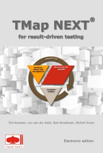 9789075414486 TMap NEXT - For Result-Driven Testing (e-boek)