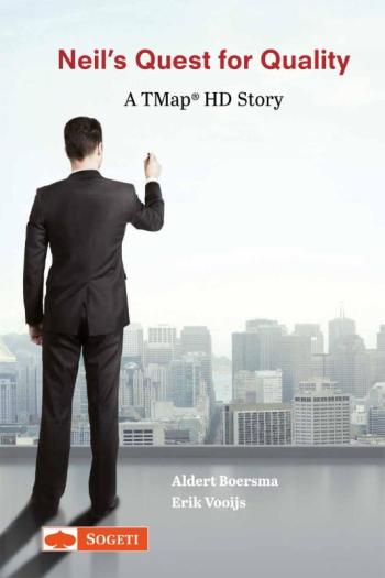 9789075414844 Neil's quest for quality - A TMap? HD Story  (e-boek)