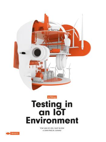 9789075414868 IoTMap - Testing in an IoT Environment (e-boek)