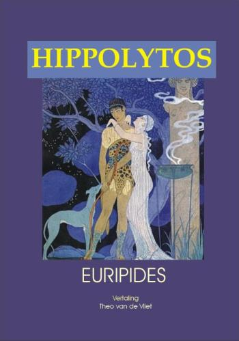 9789076792248 Minor serie: Eboek Hippolytos (e-boek)