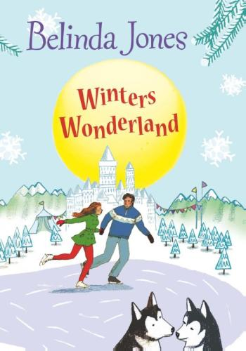 9789077462881 Winters wonderland (eBook) (e-boek)