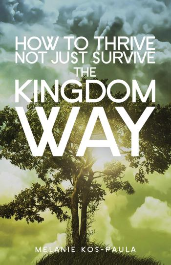 9789077607787 How to thrive not just survive the kingdom way (e-boek)